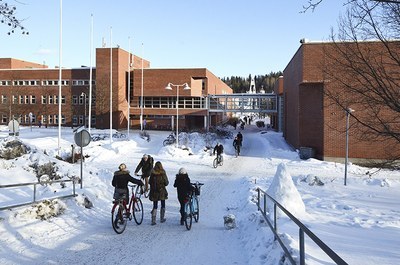 Mattilanniemi Campus