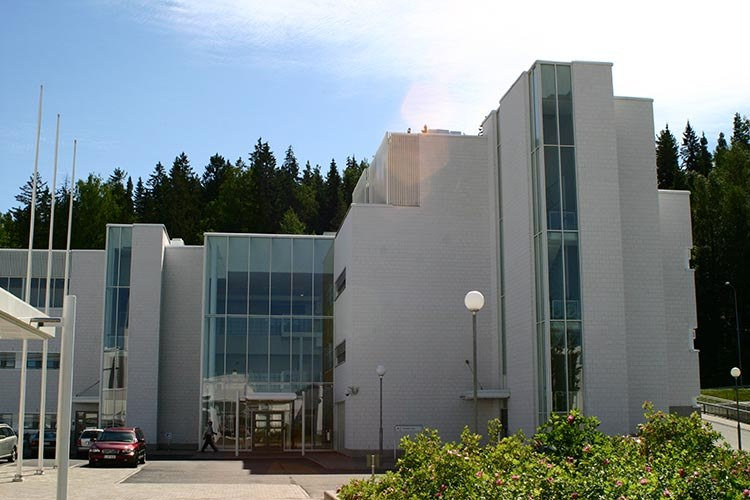 NanoScience Centre